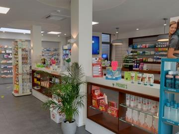 Pharmacie Cobra Centrum